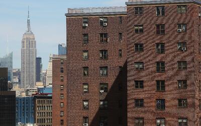 Nueva York, y gran parte del país, está viviendo una crisi...