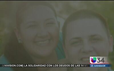 Familiares recuerdan a víctimas de tiroteo