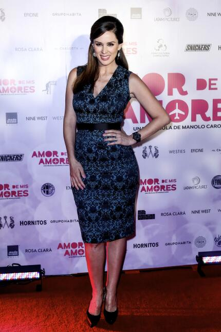 Las estrellas de telenovela más elegantes