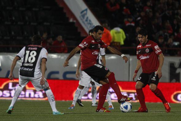 Christian Pellerano: La temporada de Xolos como locales va a ritmo perfe...