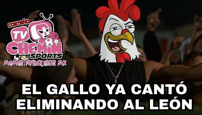 Cruz Azul también perdió con los memes de la Copa MX 22788929-1485064854...