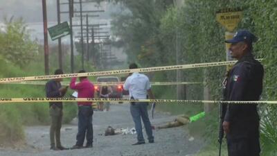 Mutilación masiva en México es otra muestra la perversidad de la narcovi...