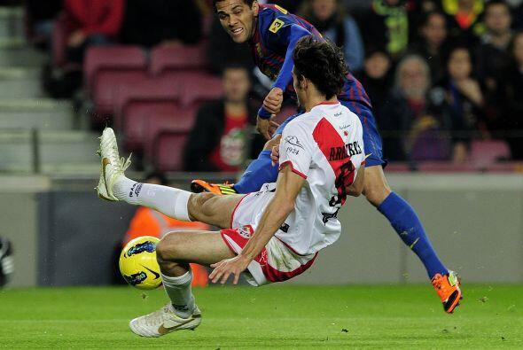 Otro de los que arrancó desde el inicio fue el delantero Alexis Sánchez.