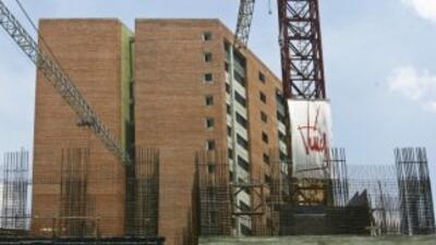 El gobierno de Venezuela firmó un convenio para impulsar la construcción...