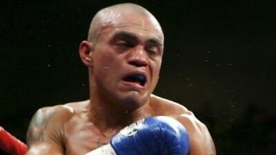Rodrigo Barrios empezará su defensa en la corte.