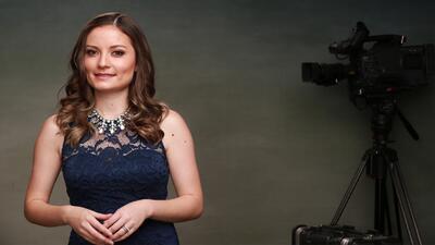 Sheila Varela, periodista y productora de Noticias Univision Arizona.