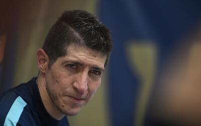 """Alejandro Palacios: """"Ganar de visita no es una obligación"""""""