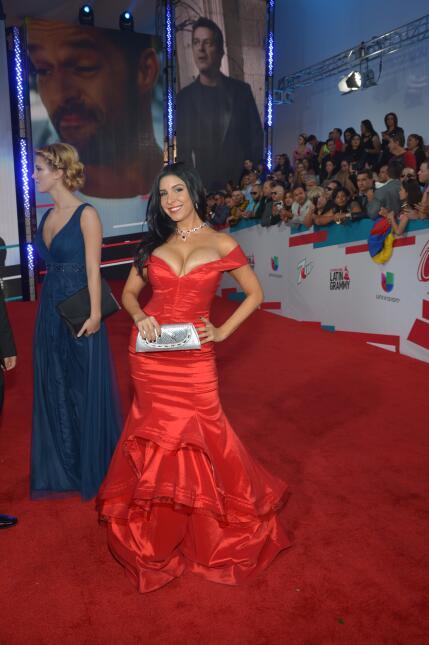 Las chicas más sexys de Latin GRAMMY DSC_0424.jpg