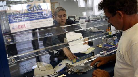 Deportaciones y cambios en el Estatus de Protección Temporal disminuiría...