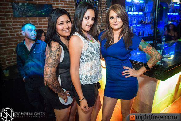 Phoenix celebró el fin de semana bailando al ritmo de hip hop y mucha mú...