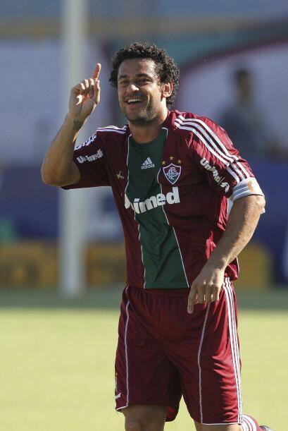 Fluminense venció 4-2 a Cabofriense y sigue escalando en el certamen de...
