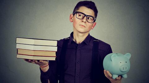 Consejos útiles para pagar una deuda estudiantil en poco tiempo
