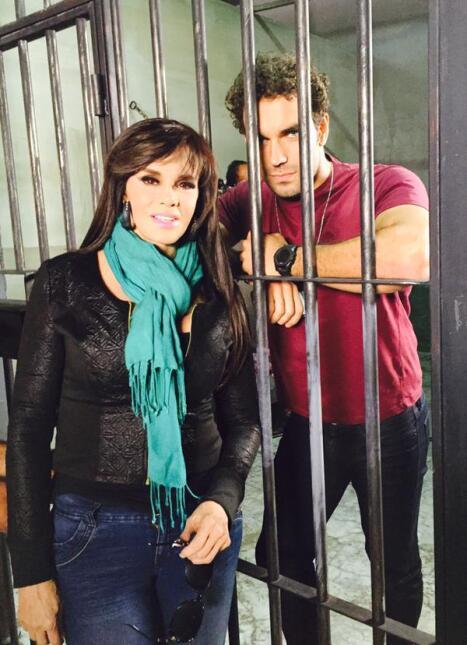 Marcus Ornellas - Galavisión