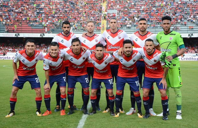 El Rayo mató al Tiburón: Necaxa abre con triunfo el Apertura 2017 201707...