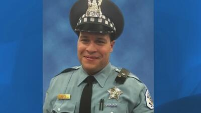 Reservado y dedicado con su trabajo: así recuerdan al oficial que murió tras el tiroteo en el Hospital Mercy