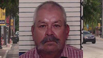 Arrestan a hombre de la tercera edad por presunto abuso sexual a menor