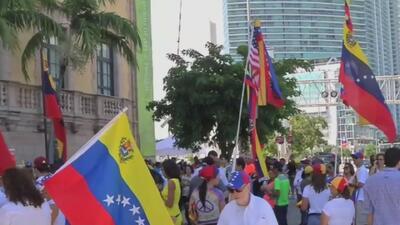 Presentan proyecto de ley para otorgar TPS a los venezolanos que huyen de la crisis en su país