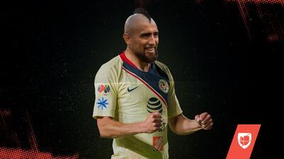 ¿Arturo Vidal en el América? El futbolista chileno admitió que le gustaría jugar con los 'azulcremas'