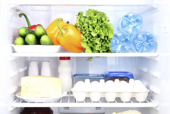 Utilízalas para colocar condimentos, jugos y otros productos que pueden...