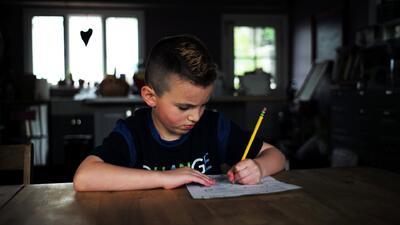 Mi querida Vicky: ¿Cómo puedo ayudar a mis hijos a ser responsables?