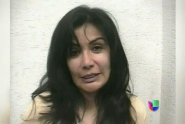 Sandra Ávila Beltrán, conocida como La Reina del Pacífico, obtuvo una su...