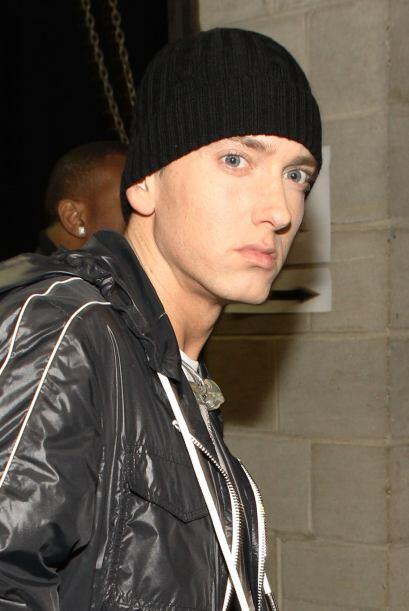 Eminem is back and ready to hit the stage with Rihanna in this year's Mo...