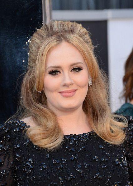La creación de Adele tiene un precio de salida de 15 mil libras, equival...