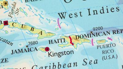 Los países del Caribe deben de luchar fuerte para poderle hacer frente a...