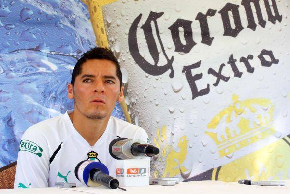 El 'Chema' Cárdenas opinó que el trabajo de Pre temporada fue bueno.