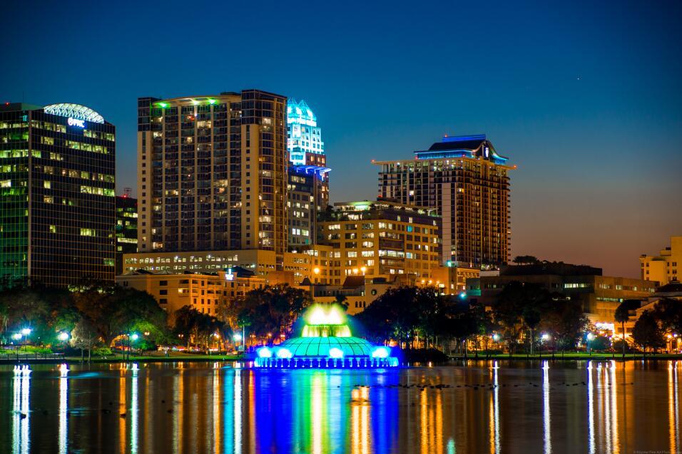 Orlando 2015