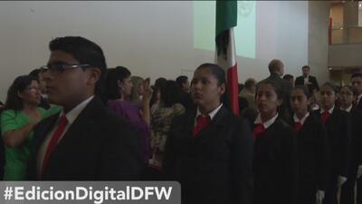 Consulado de México en Dallas se prepara para celebrar en grande las fiestas patrias