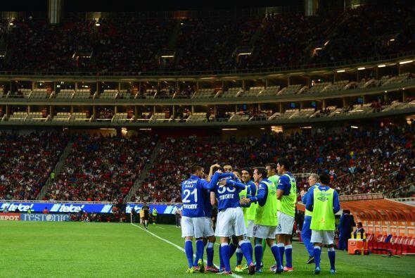 En los años recientes Cruz Azul ha sido uno de los equipos más regulares...