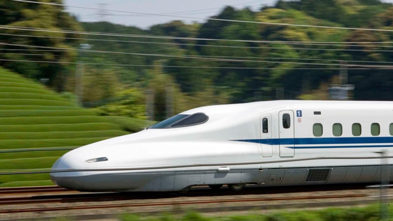 El tren bala conectará a Dallas y Houston en un recorrido de 90 minutos
