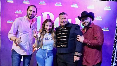 EN FOTOS: El Free-guey show se fue de colado al Circo Hermanos Vazquez