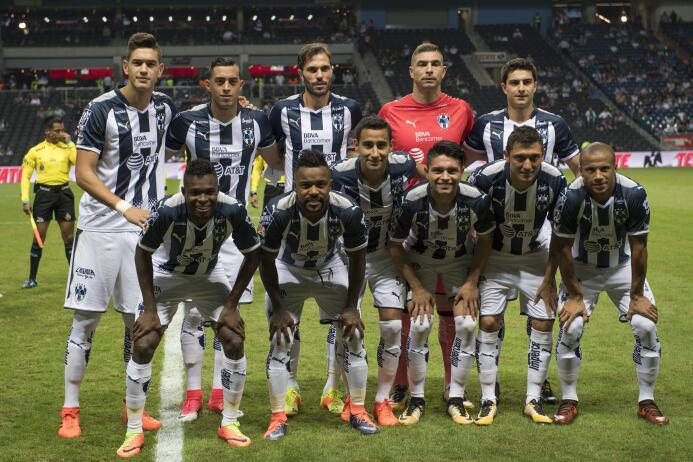 Con total autoridad, Monterrey se metió a semis de Copa MX 20171101-23.jpg