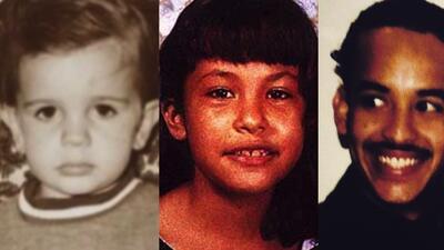 Estos famosos han cambiado tanto que ni sus madres los reconocerían