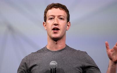 Mark Zuckerberg anuncia una ampliación de la misión de Facebook para con...