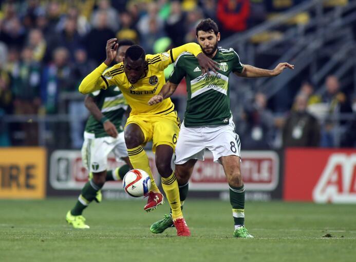 El álbum de fotos de la MLS Cup 2015 USATSI_8980852.jpg