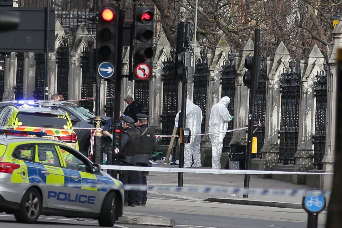 Ataque Londres
