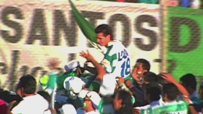 Los 10 mejores | El sorprendente Santos Laguna que se hizo fuerte en Torreón