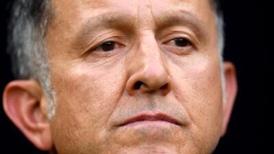 Juan Carlos Osorio pasó de ser un incomprendido a un genio en un solo partido