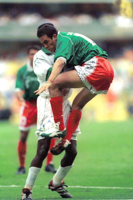 Las combinaciones más raras de México 19990725_248.jpg