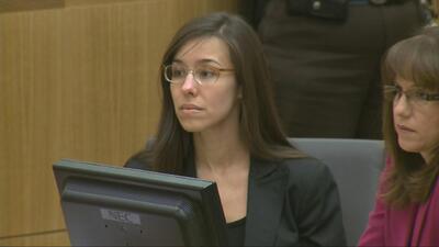 No hay pena de muerte para Jodi Arias