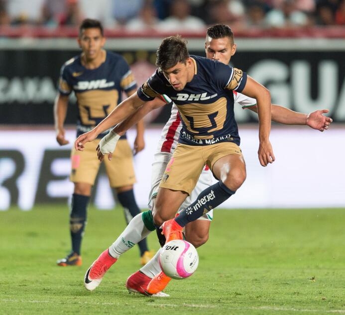 Los Pumas no levantan y siguen últimos en la tabla general 20171014-2765...