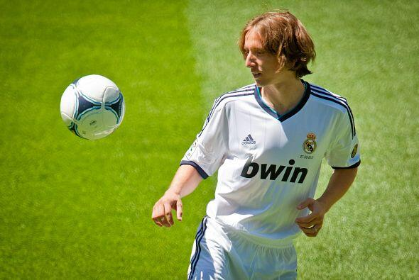 Ese equipo era el Real Madrid y su fichaje se concretó, no sin antes ser...