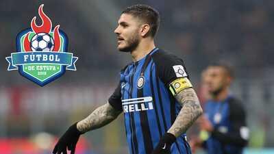 Icardi está en el radar de Juventus, pero Chelsea piensa arrebatarlo