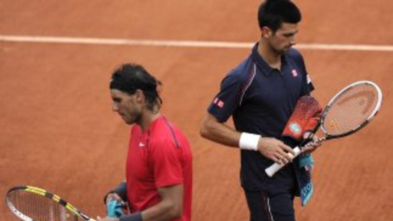 Roland Garros esperará a su campeón 2012 el lunes 11 de junio.