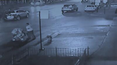 Un florista muere tras ser atropellado por un conductor que se dio a la fuga en Belmont Cragin