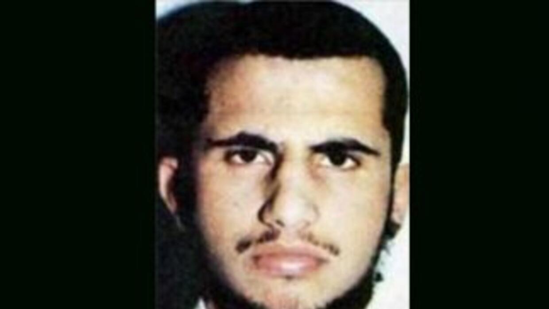 Muhsin Al Fadhli es señalado como el líder de esta agrupación terrorista...