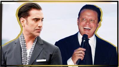 """No todo está perdido: Alejandro Fernández dispuesto a """"sentarse a platicar"""" con Luis Miguel sobre la comentada gira"""